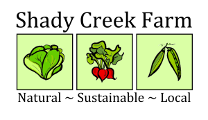 Shady Creek Farm and Nursery