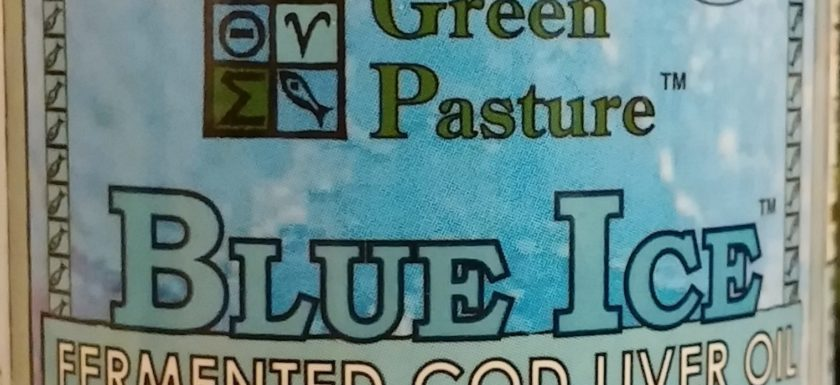 Green Pasture Fermented Cod Liver Oil