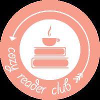 cozy reader club logo