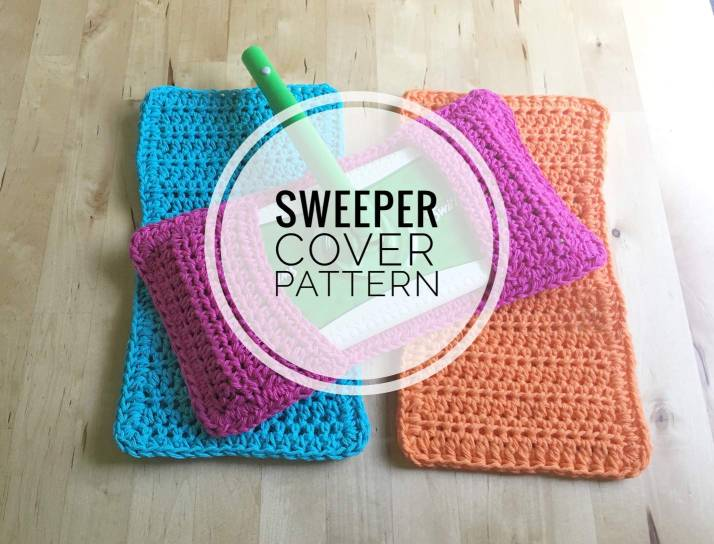 sweeper cover pattern